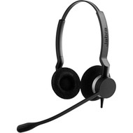 Jabra Biz 2300 Duo USB UC MS Headset (2399-823-109)