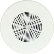 Bogen Communications Amplified Ceiling Speaker 8'' (ASWG1)