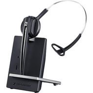 Sennheiser D 10 ML - Mono MS USB Wireless Headset (506418)