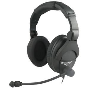 Sennheiser HME 280 Binaural Noise Cancelling Wired Headset (502179)