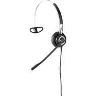 Jabra Biz 2400 II - Wired Mono MS USB Headset With Bluetooth (2496-823-209)