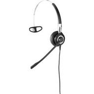 Jabra Biz 2400 II - Wired Mono MS USB Headset With Bluetooth (2496-823-209)