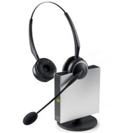 Jabra 9125 Duo Flex Wireless Headset (9129-808-215)