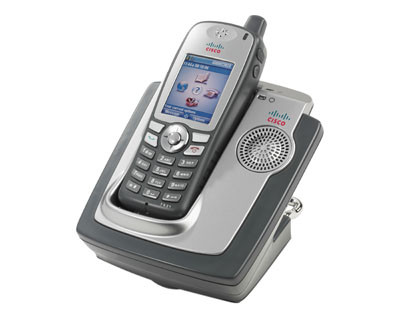 Cisco Unified Cordless 7925 IP Phone - Refurbished