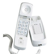 Scitec H2000 Single Line Patient Room Telephone - White (2005)