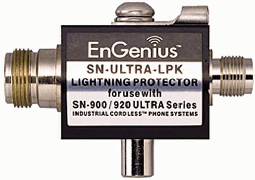 EnGenius Lightning Protection SN-ULTRA-LPK - Lightning protection kit (SN-ULTRA-LPK)