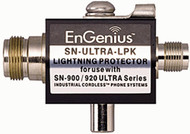EnGenius Lightning Protection SN-ULTRA-LPK - Lightning protection kit (SN-ULTRA-LPK)