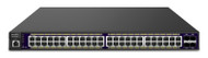 ENGENIUS EGS7252FP - Switch - 48 x 10/100/1000 (PoE) (EGS7252FP)