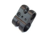 Nordic Components Shotgun Tube Barrel Clamp - No Rail