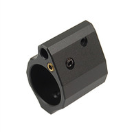 Seekins Precision Low Profile Adjustable Gas Block - .750