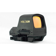 Holosun HS510C Reflex Sight - Circle Dot & Solar