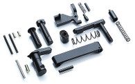 CMC Lower Reciever Parts Kit w/o Grip or Trigger Group