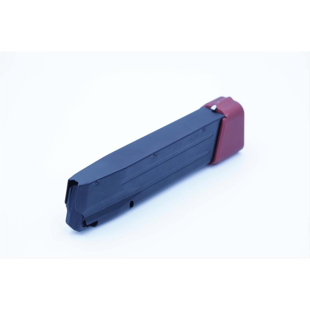Henning-USPSA Limited Division Magazine Extension for Tanfoglio Large Frame