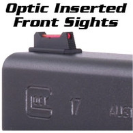 Dawson Precision Fiber Optic Front Sight-GLOCK