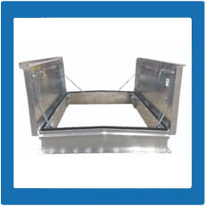 Roof Hatch Access Doors And Panels
