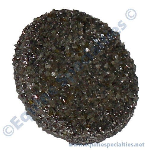 Horse dentistry Disc Burr - Diamond Coated