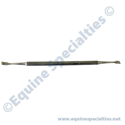 Equine Dentistry double ended Scaler
