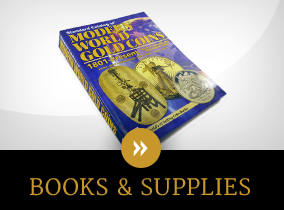 Books & Supplies