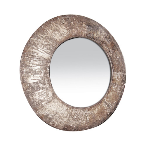Sterling 53-1160M Natural Birch Bark Mirror