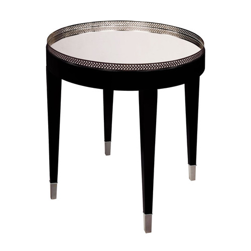 Sterling 6042287 Black Tie Table