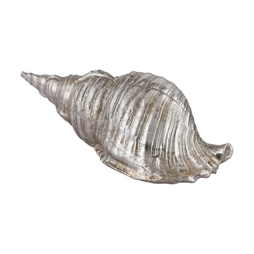 Sterling 3138-250 Silver Cone Shell