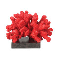 Sterling 60-1540 Fire Island Coral Display Statue