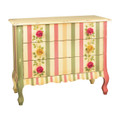 Sterling 52-5850 Rose Chest