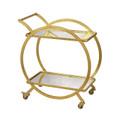 Sterling 351-10212 Ring Bar Cart