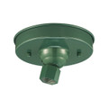 Millennium Lighting RSCKSS-SG R Series Canopy Kit in Satin Green