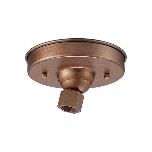 Millennium Lighting RSCKSS-CP R Series Canopy Kit in Copper
