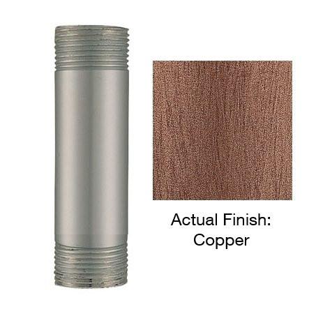 Millennium Lighting RSCM-CP R Series Stem in Copper