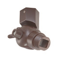 Millennium Lighting RSW-ABR R Series Swivel in Architectural Bronze