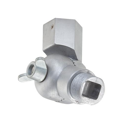 Millennium Lighting RSW-GA R Series Swivel in Galvanized