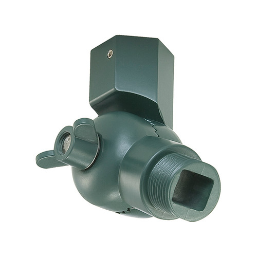 Millennium Lighting RSW-SG R Series Swivel in Satin Green