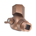 Millennium Lighting RSW-CP R Series Swivel in Copper