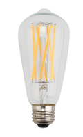 Kodak 67026-UL 7.5W ST-64 Extra Long Filament Lightbulbs (Set of 2)