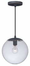 Vaxcel P0163 630 Series 10'' 1 Light Mini Pendant