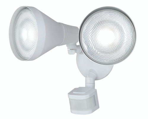 Vaxcel T0175 Gamma Smart Lighting 2 Level Motion Sensor Security Light