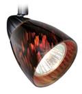 Vaxcel TP53403DB Veneto 3 Light Spot Light Pendant with Dark Umbra Glass
