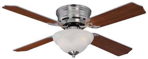 "Westinghouse 7200300 Hadley 42"" Reversible Four-Blade Indoor Ceiling Fan"