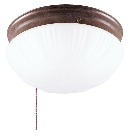 Westinghouse Indoor Flushmount Light With Sienna Finish