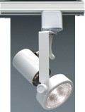NUVO Lighting TH220 1 Light PAR20 Track Head Gimbal Ring