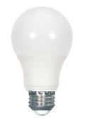 SATCO S9112 Set of 6 Type A LED Lightbulbs (6.5A19/LED/2700K/120V)