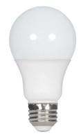 SATCO S9603 Set of 6 Type A LED Lightbulbs (5.5A19/OMNI/300/LED/40K)