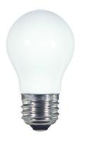 SATCO S9151 Set of 6 Type A LED Lightbulbs (1.4W/A15/FR/LED/120V/CD)