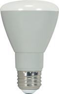 SATCO S9141 Set of 6 DiTTO LED Lightbulbs (7R20/LED/3000K/540L/120V/D)