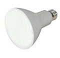 SATCO S9621 Set of 6 DiTTO LED Lightbulbs (9.5BR30/LED/3000K/800L/120V/D)
