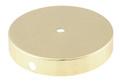 LIVEX Lighting S340 Sussex Handmade Off-White Linen Hardback Sit-On Shade