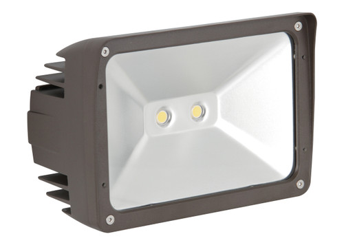 Luminance F7394-66 LED Outdoor Flood Light