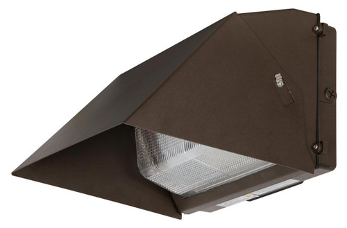 Luminance F7416-66 LED Outdoor Wall Pack